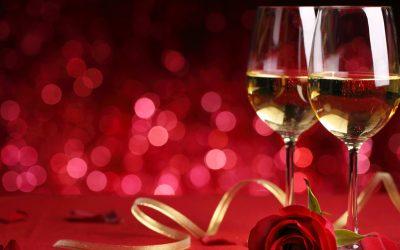 Valentínska večera 2020 – menu